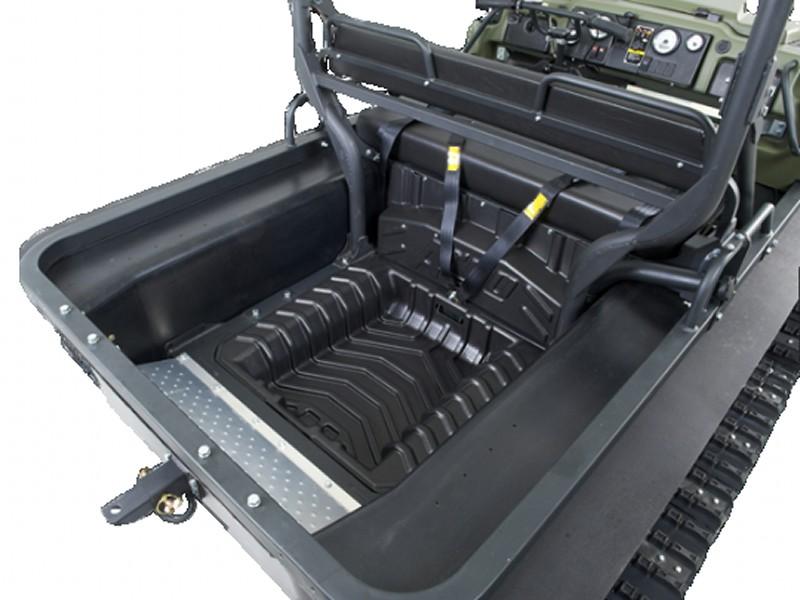 Argo Safety Belt : Acc xt rops person