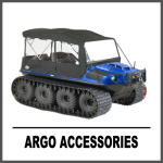 Argo Atv Accessories