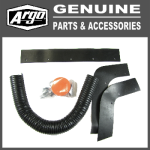 Air Intake Seal Kit