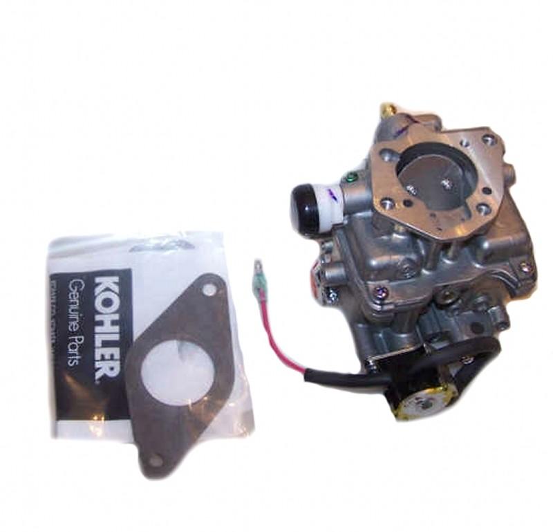 Kohler Replacement Parts >> 24 853 59-S - KOHLER CARBURETOR #59 - KOHLER