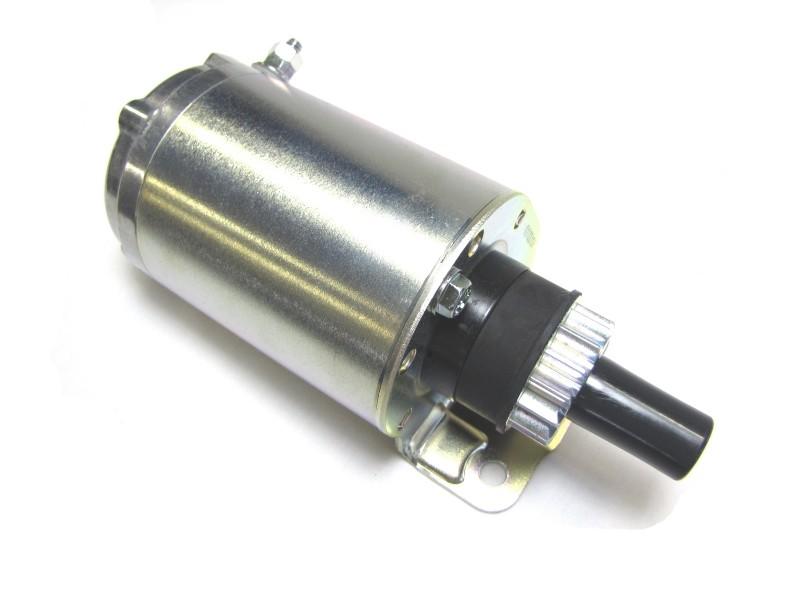 691564 starter engine steel pinion gear briggs for Starter motor pinion gear