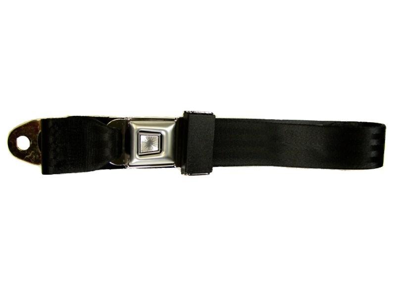 Argo Safety Belt : Seat belt assembly c w label