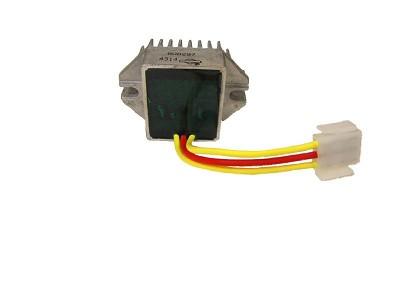 691573 regulator rectifier 16 18hp 20 amp briggs. Black Bedroom Furniture Sets. Home Design Ideas