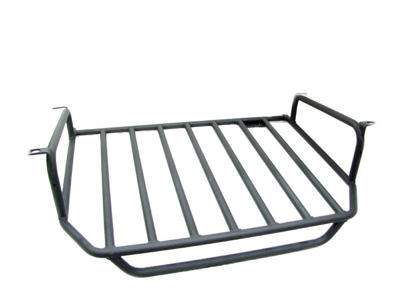 850-340 - acc  hood rack