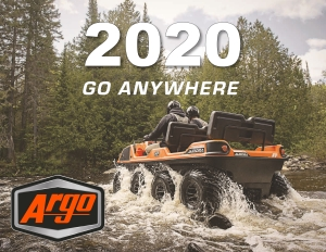 2020 ARGO ATV BROCHURE