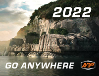 2022 ARGO ATV BROCHURE