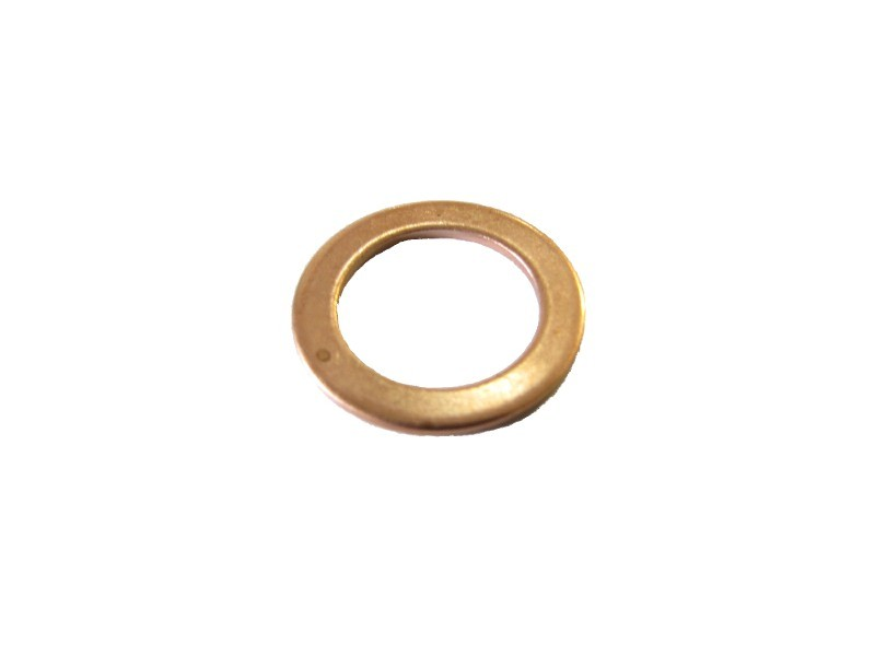 114-34 - WASHER, COPPER - O2 PLUG