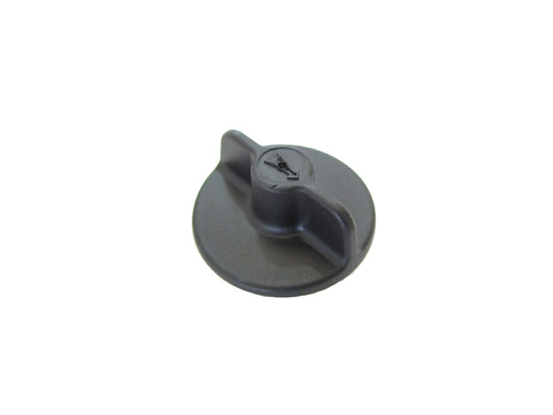 25 341 04  KNOB, AIR FILTER COVER - KOHLER
