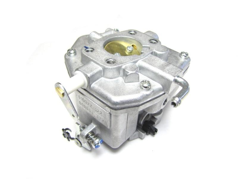 809011 Carburetor Briggs 16hp Briggs