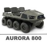 ARGO AVENGER 700 8X8 MANUALS