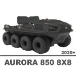 ARGO AURORA 850 8X8 MANUALS