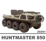 ARGO AURORA 850 HUNTMASTER 8X8 MANUALS