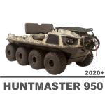ARGO AURORA 950 HUNTMASTER  8X8 MANUALS