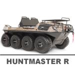 ARGO AVENGER 8X8 HUNTMASTER R