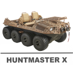 ARGO AVENGER HUNTMASTER X MANUALS