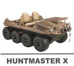 ARGO AVENGER 8X8 HUNTMASTER X