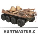 ARGO AVENGER 8X8 HUNTMASTER Z