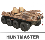 ARGO AVENGER HUNTMASTER MANUALS