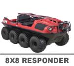 ARGO AVENGER 8X8 RESPONDER