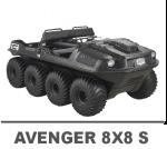 ARGO 8X8 S