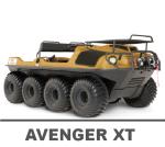 Argo Avenger 8x8 XT