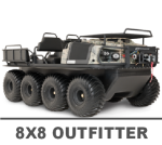 ARGO CONQUEST 8X8 OUTFITTER XTI