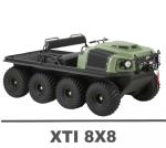 ARGO XTI 8X8 MANUALS