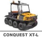ARGO CONQUEST 8X8 LINEMAN XTI