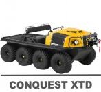 ARGO CONQUEST PRO 1050 XTD 8X8 MANUALS
