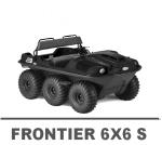 ARGO FRONTIER 6X6 S MANUALS