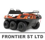 ARGO FRONTIER 6X6 ST LIMITED