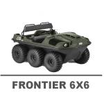 ARGO FRONTIER 6X6