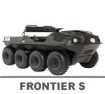 ARGO FRONTIER 8X8 S