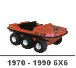 ARGO 1970-1990 6X6 MANUALS