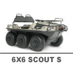 ARGO SCOUT 6X6 S