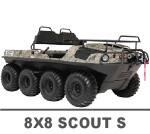 ARGO SCOUT 8X8 S