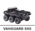ARGO VANGUARD 6X6