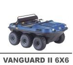 ARGO VANGUARD II 6X6