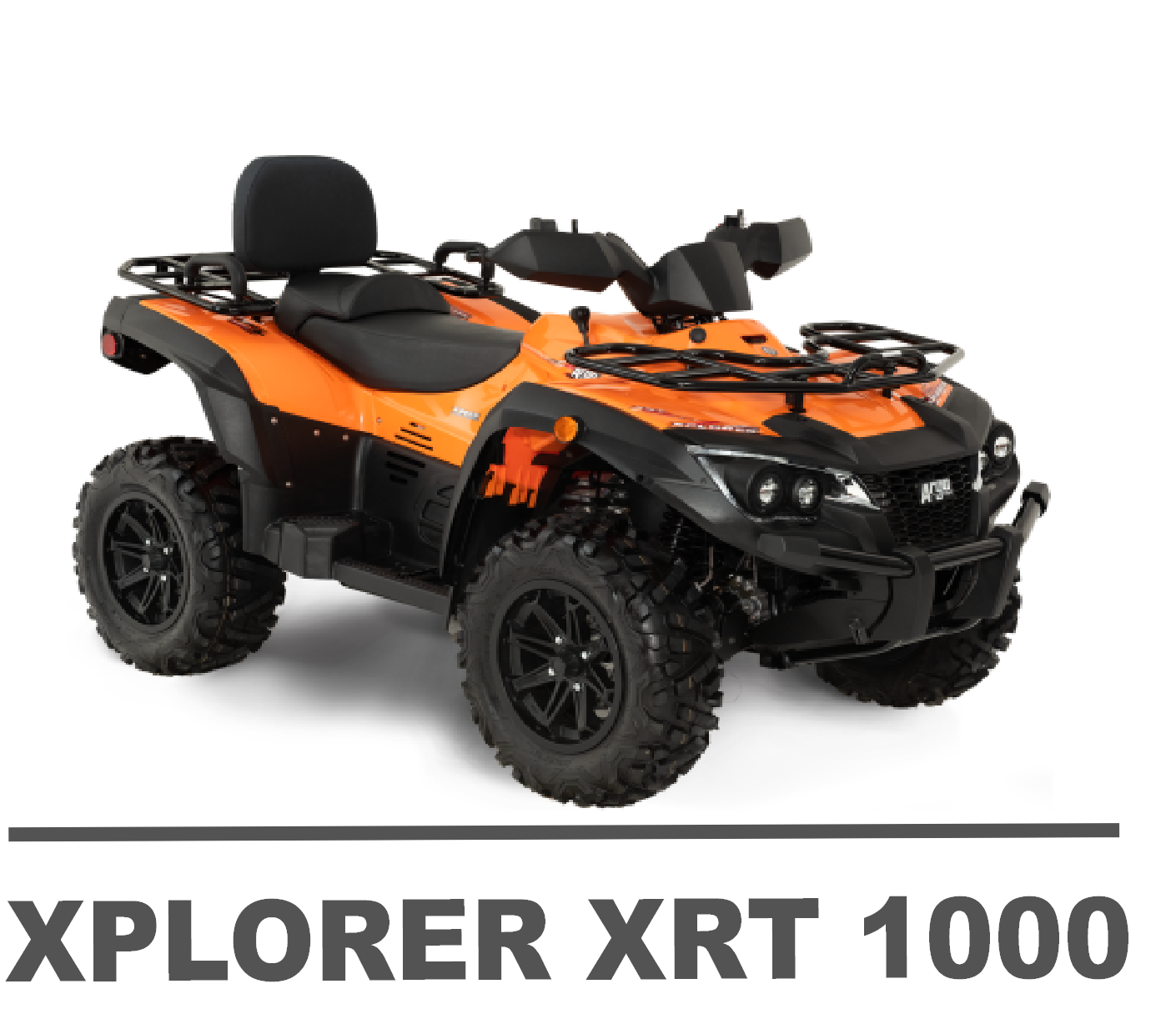 ARGO XPLORER XRT 1000 MANUALS