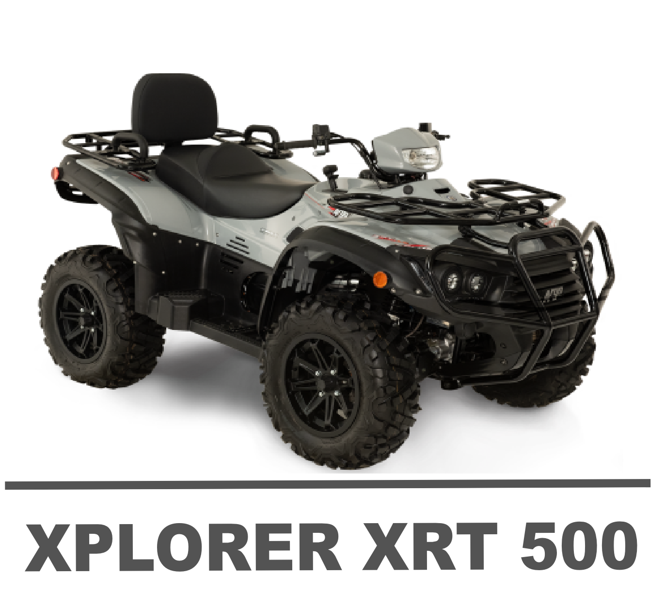 ARGO XPLORER XRT 500 MANUALS
