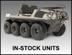 ARGO ATV IN-STOCK MODELS