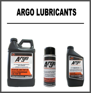 ARGO LUBRICANTS & OIL