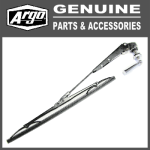 Windshield Wipers Parts