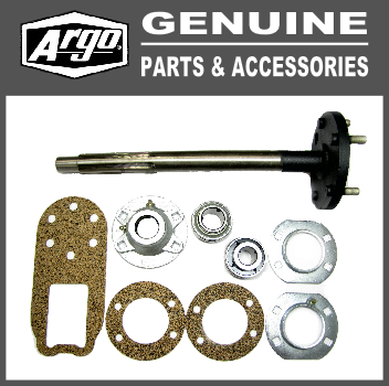 Standard Bearing and Axle Kits