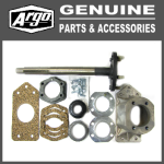 HD Axle and Bearing Kits