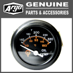 Oil Temp Gauge and Sender