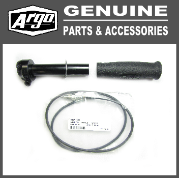 Throttle & Throttle Cable Kits