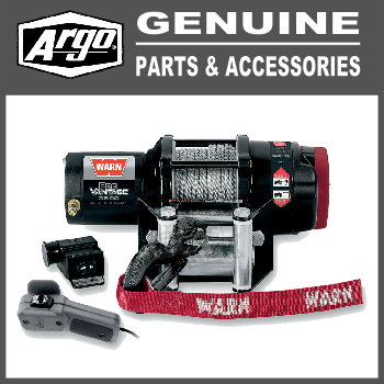 Warn Winch Kits