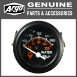 Coolant Temp Gauge