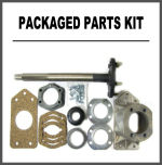 ARGO PACKAGED PARTS KITS